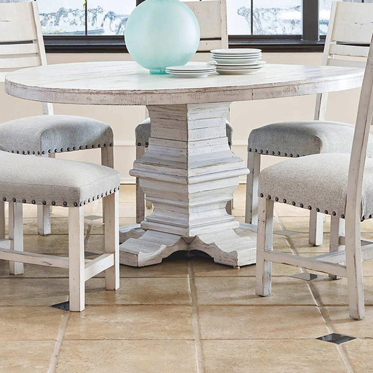 5 Dining Table Trends For 2020 That Are Here To Stay Nashco Furniture Mattress Outlet